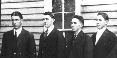 The Maxwell Brothers