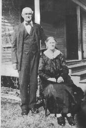 Hawk and Josie Houston