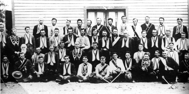Lone Grove Community Band
