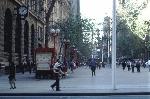 Pedestrian Boulevard