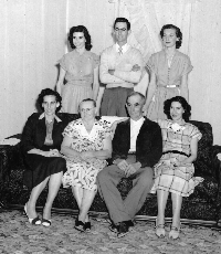 Dave Krisell Family