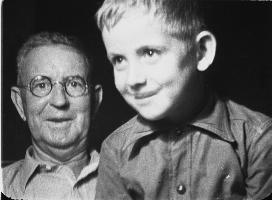Jim and Joe Noland