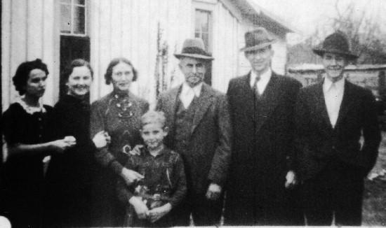 Skippers in 1937