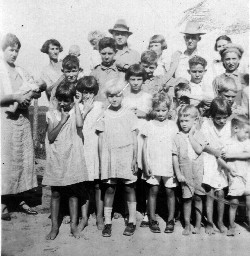 Skipper Clan 1925