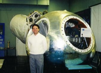 Raul by Spacecraft Display