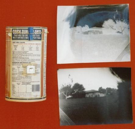 Camera/Prints